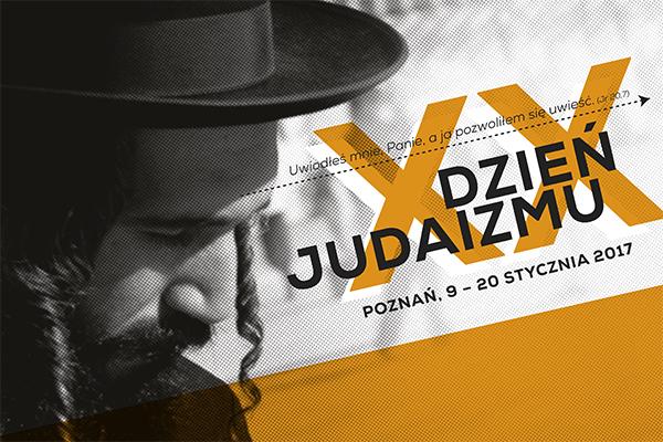XX Dzień Judaizmu 2017