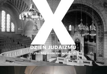 X Dzień Judaizmu 2007