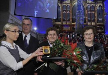 Medal Sprawiedliwy wśród Narodów Świata (2009 r.)