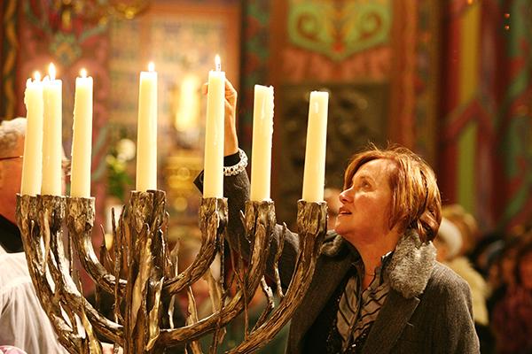 XV Dzień Judaizmu 2012