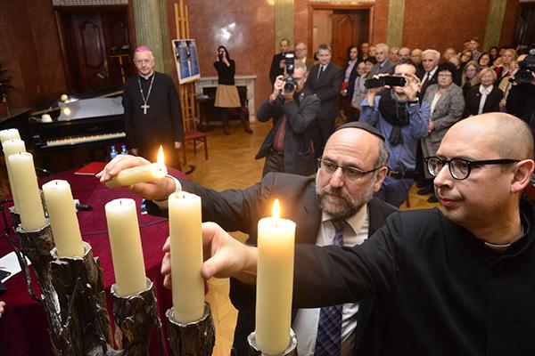 XIX Dzień Judaizmu 2016