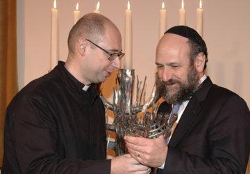 Nagroda Menora Dialogu (2007 r.)