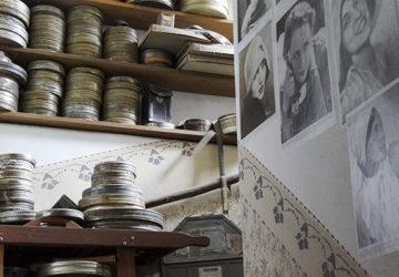 Przegląd przedwojennego filmu żydowskiego