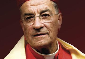 W sercu chaosu. Dramat chrześcijan na Bliskim Wschodzie