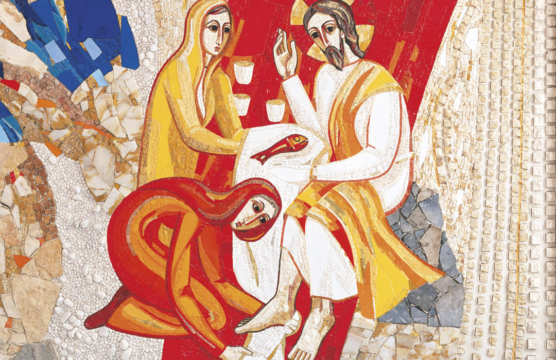 XVIII Ekumeniczne Święto Biblii 2019