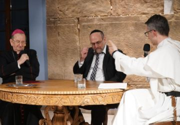 Pontyfikat dialogu – dziedzictwo dialogu
