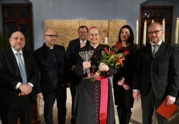 Nagroda Menora Dialogu (2020 r.)