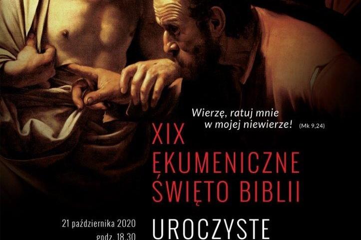 XIX Ekumeniczne Święto Biblii 2020