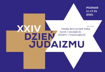 XXIV Dzień Judaizmu 2021
